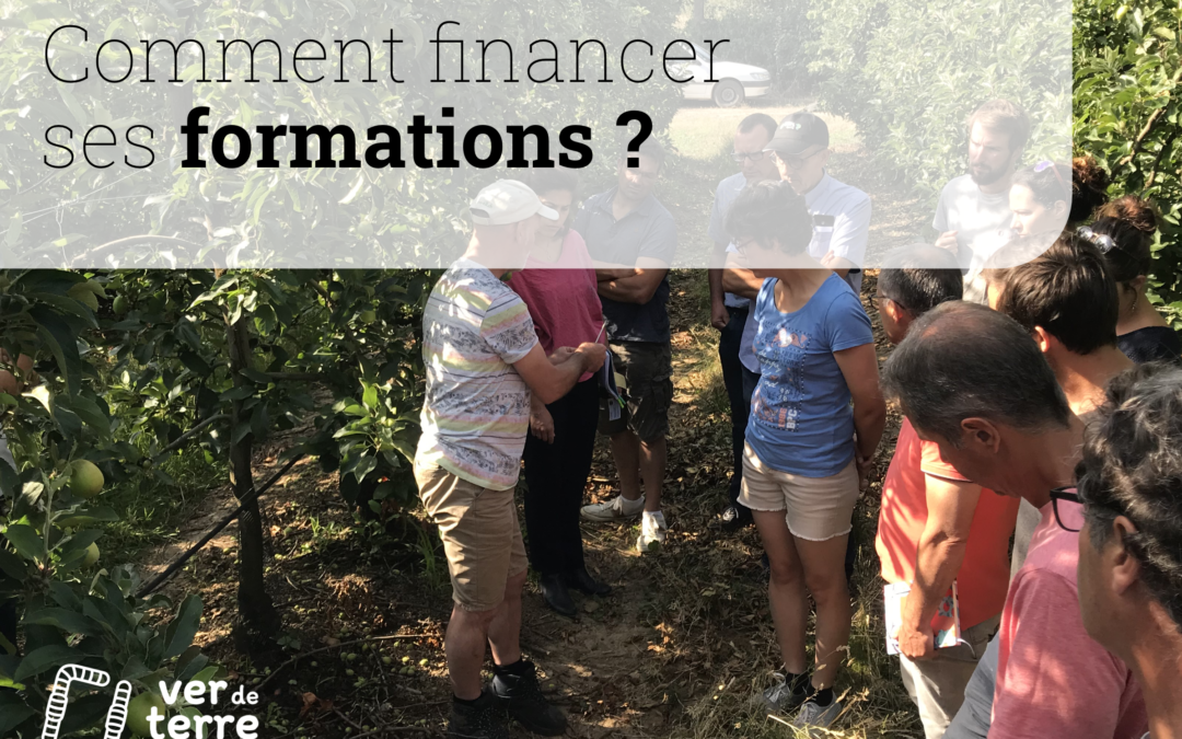 Comment financer ses formations ?